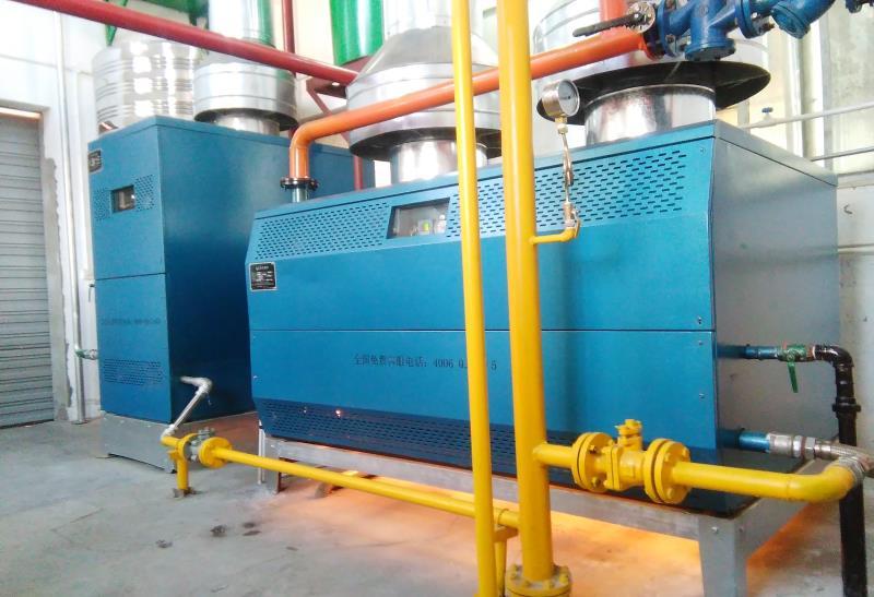 天然气模块万博官网manbetx开水供暖并用型
